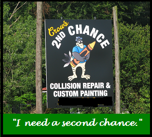 SecondChancesAutoRepair